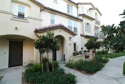 Eastvale Condo/Townhouse Active Under Contract: 6392 Altura Lane