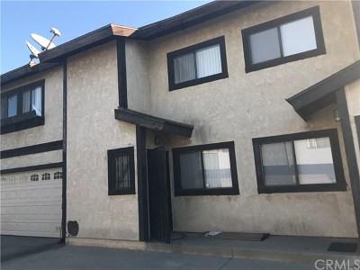 Baldwin Park Condo/Townhouse For Sale: 14502 Clark Street