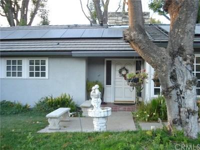 Covina Multi Family Home For Sale: 20645 E Rancho San Jose Drive