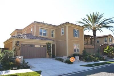 Brea Single Family Home For Sale: 2472 E Kern River Lane
