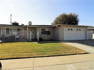 Duarte Single Family Home For Sale: 3046 Gardi Street