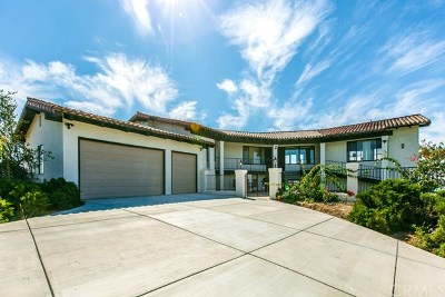 Canyon Lake, Lake Elsinore, Menifee, Murrieta, Temecula, Wildomar, Winchester Rental For Rent: 38225 Camino Sierra Road