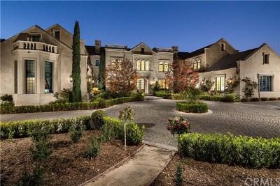 Bradbury Single Family Home For Sale: 18 Dovetail Lane