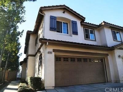 Rancho Cucamonga Condo/Townhouse For Sale: 9799 Alton Drive
