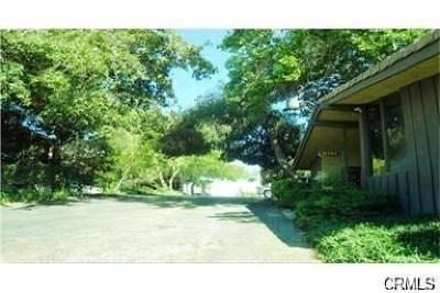 Hesperia Multi Family Home For Sale: 12034 I Avenue