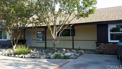 Valinda Single Family Home For Sale: 15874 Meadowside Street