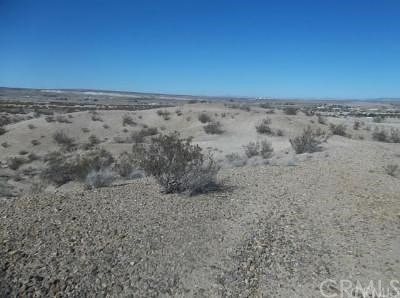 Helendale Residential Lots & Land For Sale: Golden Rod Road