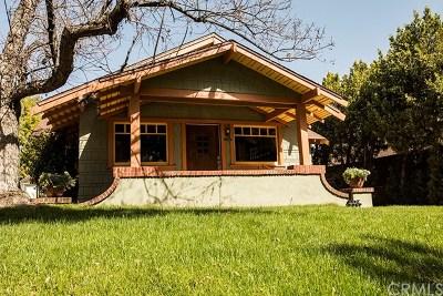 Pasadena Single Family Home For Sale: 1126 N Michigan Avenue