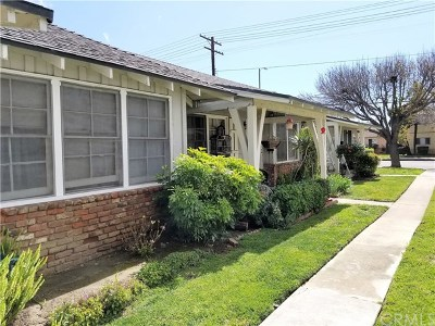 North Hollywood Multi Family Home For Sale: 12817 Oxnard Street