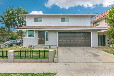 Downey CA Multi Family Home For Sale: $1,580,000