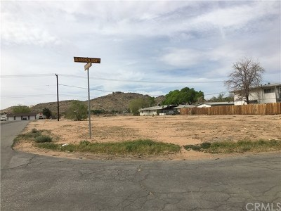 Apple Valley Residential Lots & Land For Sale: Thunderbird Road