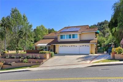 Single Family Home For Sale: 3142 E Hillside Drive