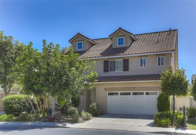 Irvine Single Family Home For Sale: 14 Ashford