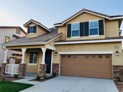 Rancho Cucamonga Single Family Home For Sale: 13200 Winslow Drive