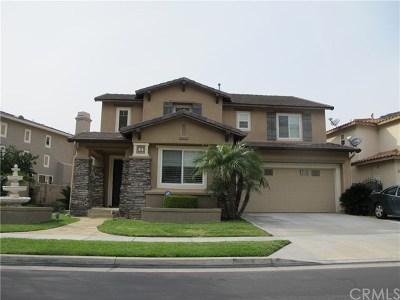 Azusa CA Single Family Home For Sale: $748,000