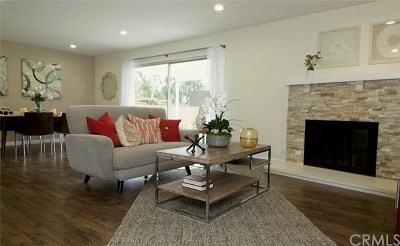 West Covina Single Family Home For Sale: 655 S Broadmoor Avenue