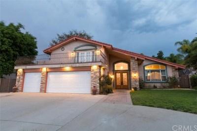 La Verne Single Family Home For Sale: 2283 Baseline Road