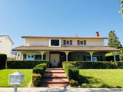 Upland Single Family Home For Sale: 937 W 21st Street