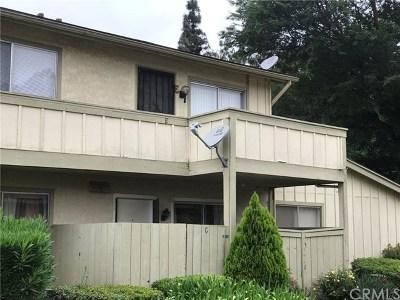 Ontario Condo/Townhouse For Sale: 1053 W Francis Street #E