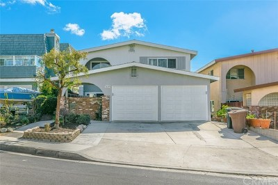 Dana Point Rental For Rent: 34595 Calle Paloma #A