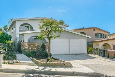 Dana Point Rental For Rent: 34595 Calle Paloma #B