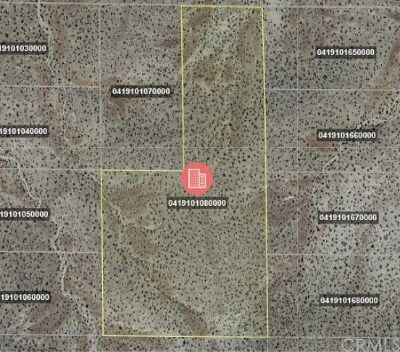 Barstow Residential Lots & Land For Sale: Sidewinder Rd