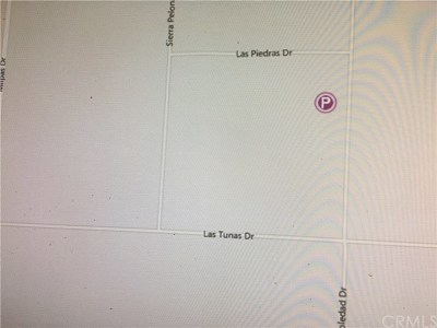 Apple Valley Residential Lots & Land For Sale: Drive