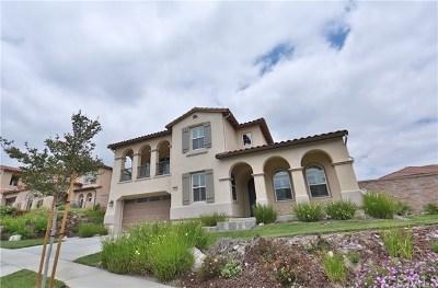 Rancho Cucamonga Single Family Home For Sale: 12670 Encino Court
