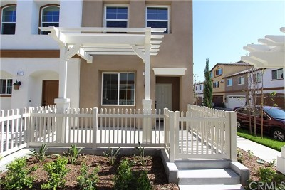 Azusa CA Condo/Townhouse For Sale: $639,000