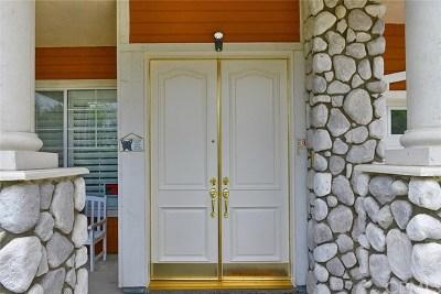 Monrovia Single Family Home For Sale: 273 Valle Vista Avenue