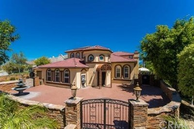 Diamond Bar Single Family Home For Sale: 24089 Gold Rush Drive