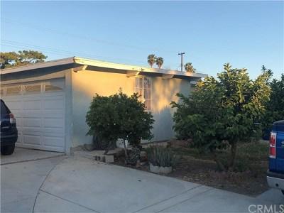 Hacienda Heights Single Family Home For Sale: 1132 Falstone Avenue