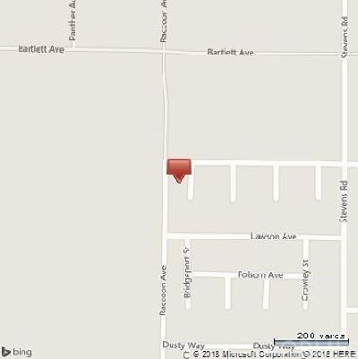Adelanto Residential Lots & Land For Sale: 45972142 Loyd Ct