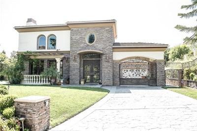 Monrovia Single Family Home Active Under Contract: 563 N Alta Vista Avenue