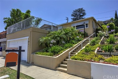 Los Angeles Single Family Home For Sale: 2329 Warwick Avenue