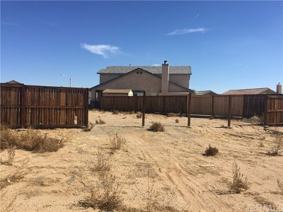 Adelanto Residential Lots & Land For Sale: 45972148 Loyd Court