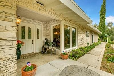 Bradbury Single Family Home For Sale: 48 Woodlyn Lane