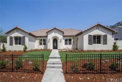 Glendora Single Family Home For Sale: 1469 Foothill Boulevard E