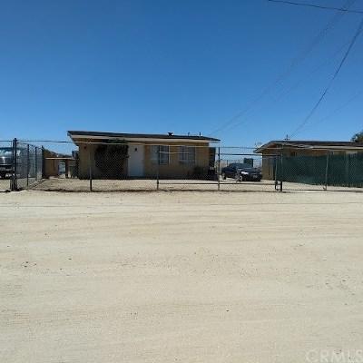 Littlerock Multi Family Home For Sale: 36431 82nd Street E