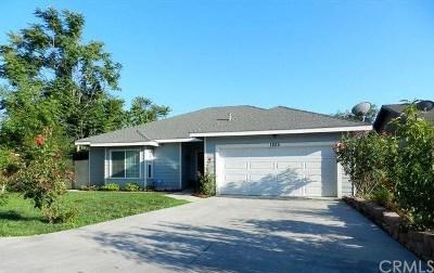 Pasadena Single Family Home For Sale: 1625 Bancroft Way