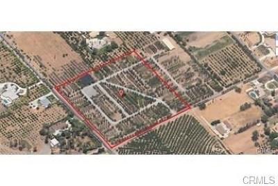 Riverside Residential Lots & Land For Sale: 2523 Jefferson Street