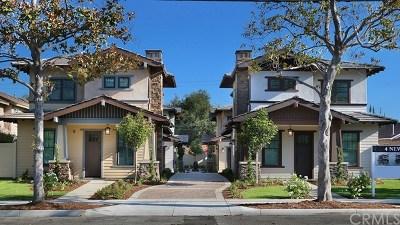 Monrovia Condo/Townhouse For Sale: 902 W Colorado Boulevard #C