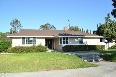West Covina Single Family Home For Sale: 914 Novarro Street