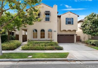 Chino Single Family Home For Sale: 6661 Vanderbilt Street