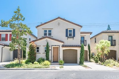 Walnut Single Family Home For Sale: 660 Calle Valle