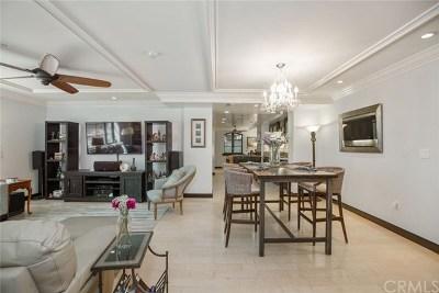 Pasadena Condo/Townhouse For Sale: 155 Cordova Street #101