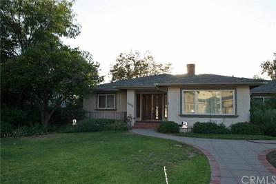 Arcadia CA Single Family Home For Sale: $1,739,000