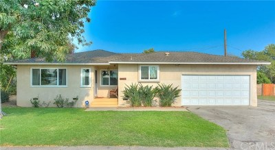 Glendora Single Family Home For Sale: 766 W Carroll Ave