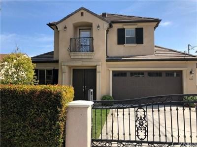 Arcadia Single Family Home For Sale: 9608 E Camino Real Avenue