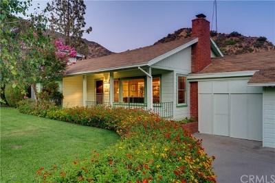 Monrovia Single Family Home For Sale: 762 Oakglade Drive